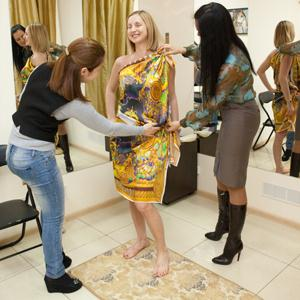 Ателье по пошиву одежды Износков