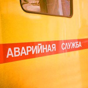 Аварийные службы Износков