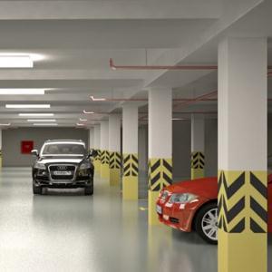 Автостоянки, паркинги Износков