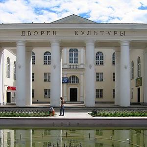 Дворцы и дома культуры Износков