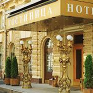 Гостиницы Износков