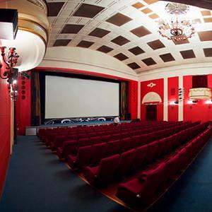 Кинотеатры Износков