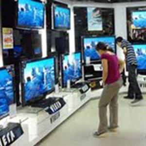 Магазины электроники Износков