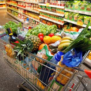 Магазины продуктов Износков