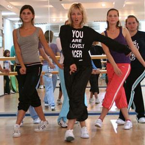 Школы танцев Износков