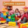Детские сады в Износках