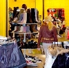Магазины одежды и обуви в Износках