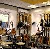 Музыкальные магазины в Износках