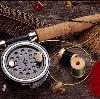 Охотничьи и рыболовные магазины в Износках