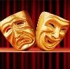 Театры в Износках