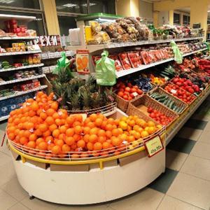 Супермаркеты Износков